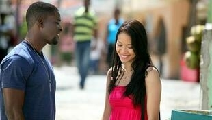 """""""Cristo Rey"""" es la historia de amor entre un haitiano y una dominicana."""