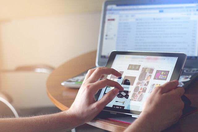 Pacotes de internet na Alemanha e no Reino Unido se adaptam ao consumo real do usuário.