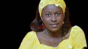 Nafisa tauraruwar fim na Hausa da ke fuskantar hukuncin shekaru biyu na haramcin shiga harakar fim