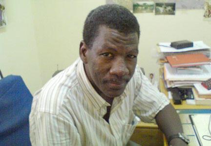 Moussa Kaka.