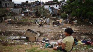 Philippines enfant