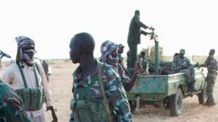 大赦国际2012年2月9日再度公布报告揭露中国与俄罗斯违法联合国武器禁运令继续向苏丹运送武器。
