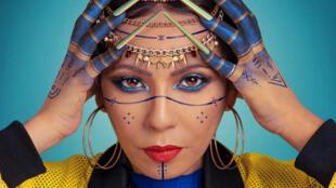_album_Karimouche_Folies_Berberes