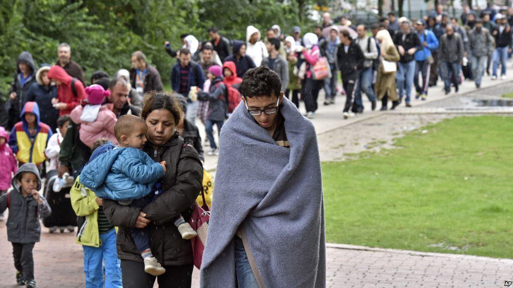 اکثریت افغانهای ساکن آلمان، پناهندگان دوسال گذشته به این کشور میباشند. 