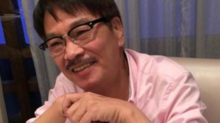 香港著名演員吳孟達資料圖片