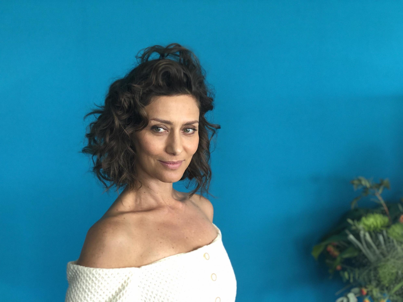 """Maria Fernanda Cândido conversou com a RFI um dia após a projeção de gala do filme """"O Traidor"""""""