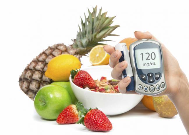 La diabetes tipo 2 puede prevenirse en gran medida con una dieta balanceada y actividad física.