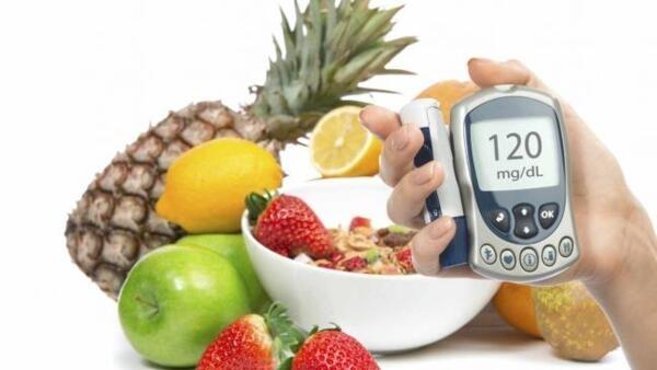 profesionales de la salud involucrados diabetes dieta