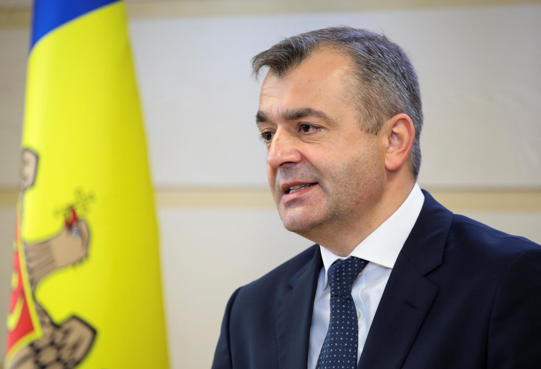 Новый премьер-министр Молдовы Ион Кику