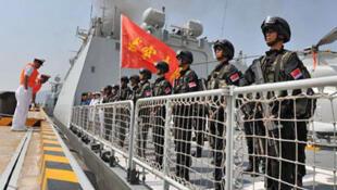 وال استریت ژورنال: چین قرارداد محرمانهای را با کامبوج برای استفاده از یکی از پایگاههای دریایی این کشور امضا کرده است.