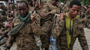 Tigray has been the scene of fighting since Prime Minister Abiy Ahmed sent the army in last November
