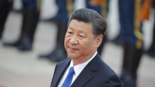 Chủ tịch TQ Tập Cận Bình mất kiên nhẫn với Kim Jong Un ? Ảnh minh họa.