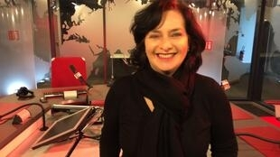 A fundadora do Festival de Cinema Brasileiro de Paris, Kátia Adler, agora leva o cinema do Quebec para o Brasil