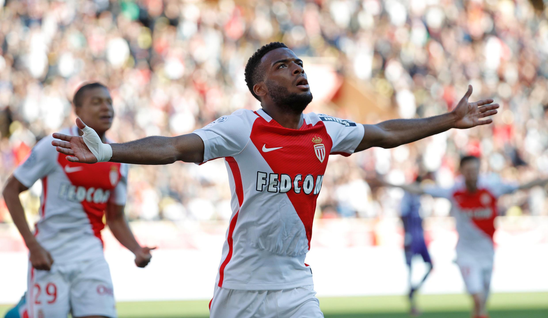 Falta poco para que el Mónaco se proclame vencedor de la Ligue 1.
