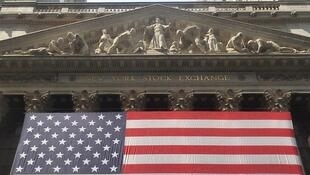 A Wall Street, l'indice Dow Jones bat des records.