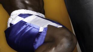 Le kickboxing fait de plus en plus d'adeptes.