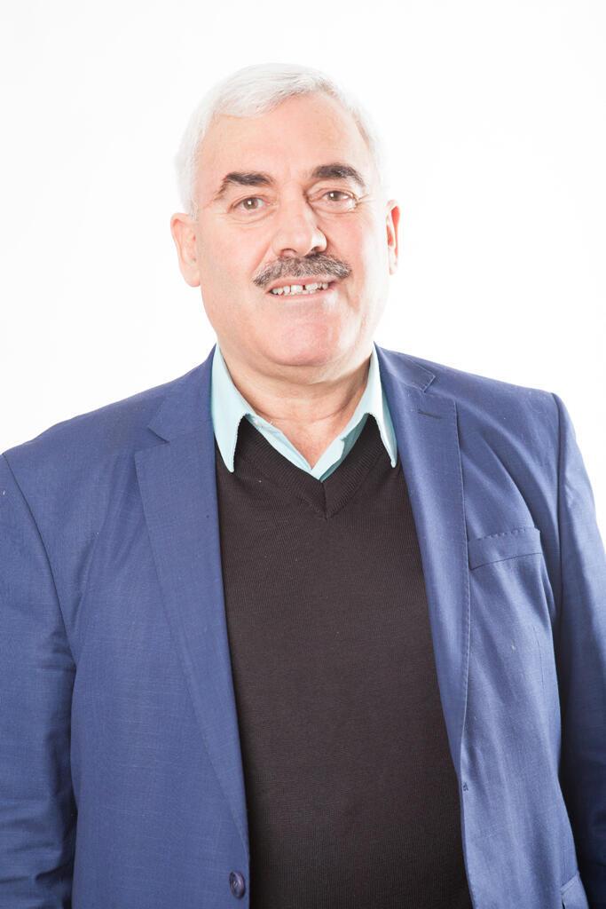 Shawan Jabareen, directeur de l'ONG palestinienne Al Haq.