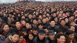 世界銀行警告 到2040年中國勞動人口將減少9千萬