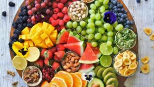 Les soins de beauté au naturel Made in Africa sont souvent à base de fruits.