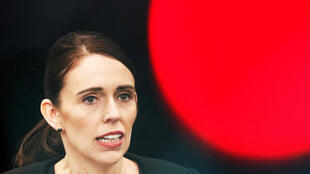 New Zealand prime minister Jacinda Ardern was the driving force behind the Christchurch call
