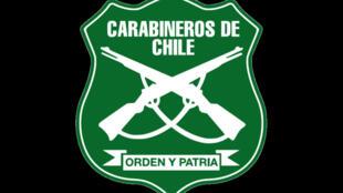 Emblema de los Carabineros de Chile.