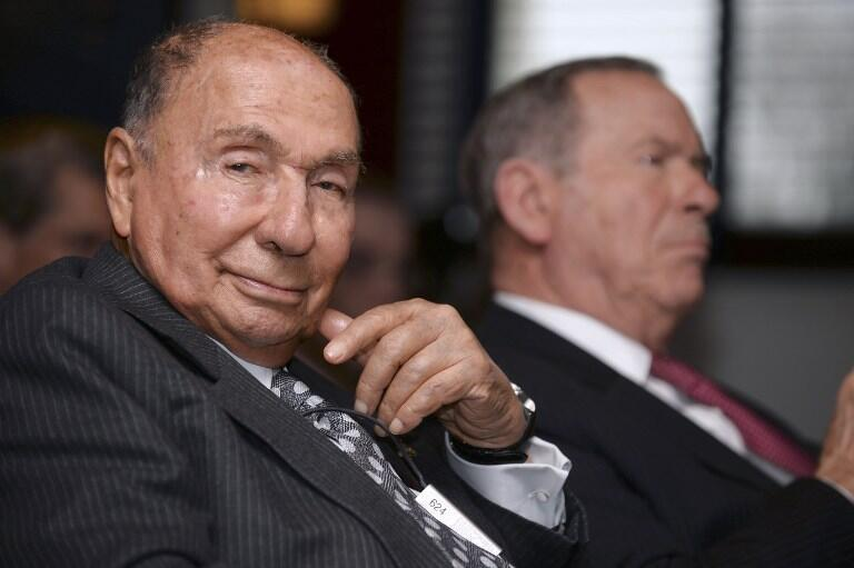 Billionaire Serge Dassault, who died in 2018, was a member of parliament and his company owned the Figaro, one of the main daily newspapers in France.