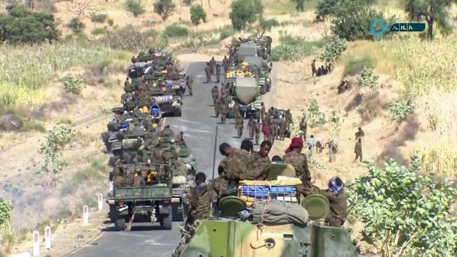 Éthiopie: révélations sur les crimes commis par les forces armées au Tigré