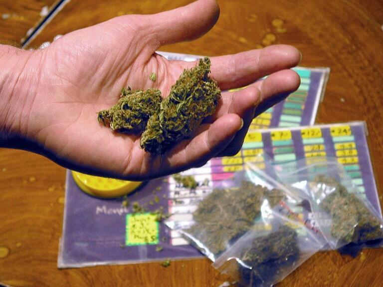 En République tchèque, une loi autorise l'utilisation du cannabis à des fins thérapeutiques.