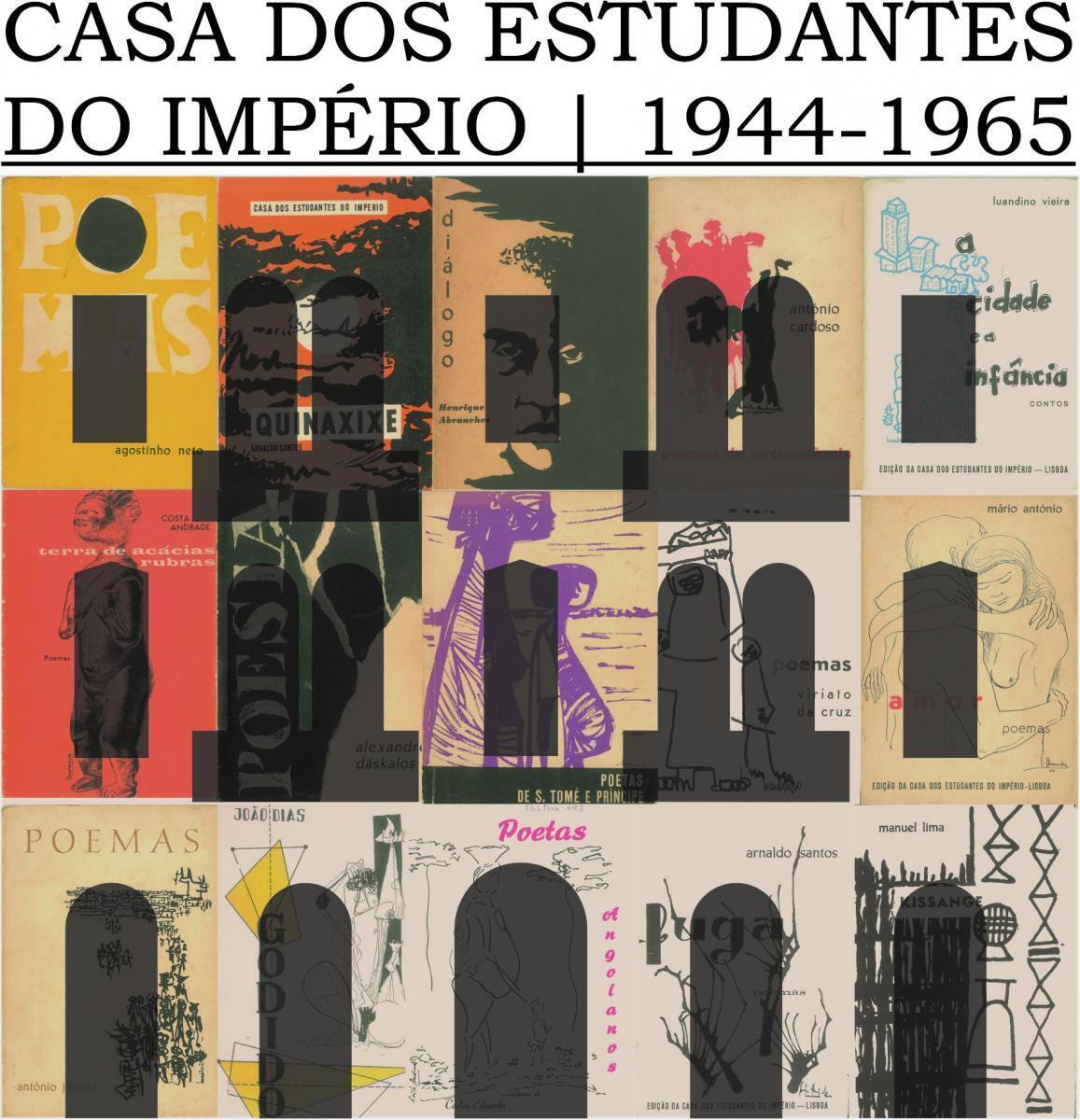 Homenagem em Coimbra á Casa dos Estudantes do Império criada há 70 anos