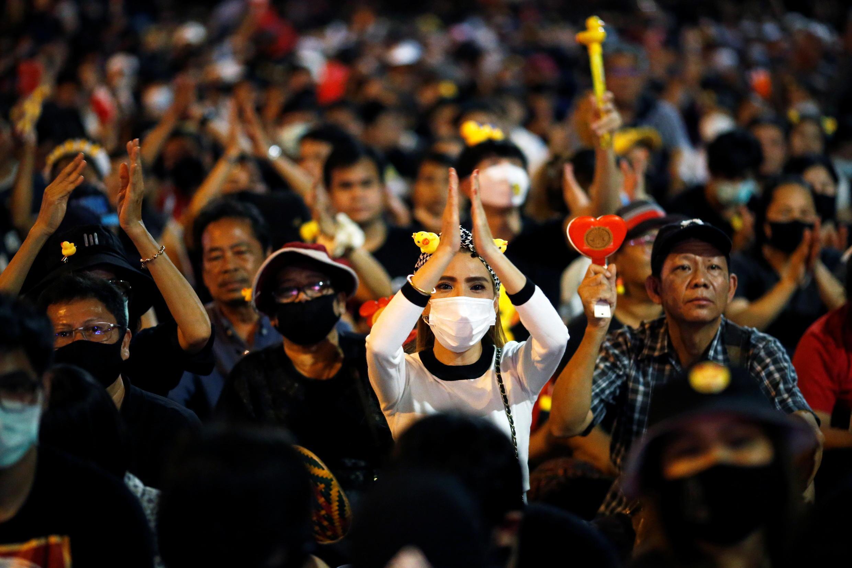 thailande - manif - 2020-12-02T125848Z_1266035102_RC20FK9VVXGE_RTRMADP_3_THAILAND-PROTESTS