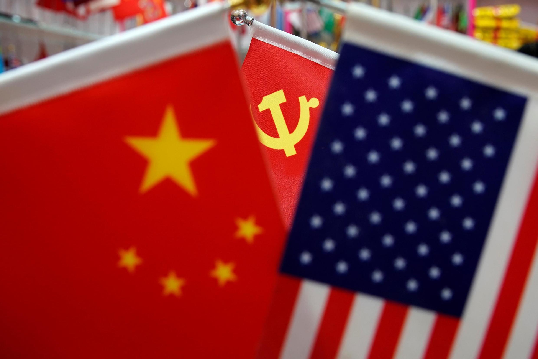 La Chine a annoncé qu'elle allait augmenter ses droits de douane sur des produits américains représentant 60 milliards de dollars d'importations annuelles, en représailles aux mesures de Donald Trump. (Photo d'illustration)