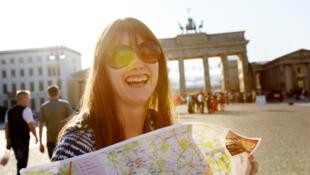 Berlin est devenu en à peine une décennie un des rendez-vous les plus prisés des touristes du monde entier.