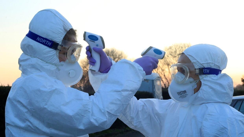 Resultado de imagem para pandemia