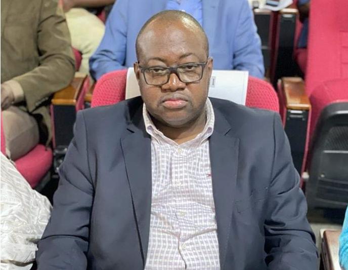 Moussa Guindo