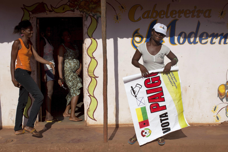 PAIGC quer esclarecer desavenças no seio do partido