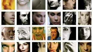 Les technologies de reconnaissance faciale sont capables d'identifier toute personne qui passe à sa portée.