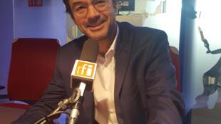 Maître Mario-Pierre Stasi.