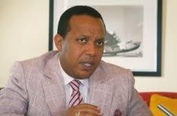 O primeiro-ministro são-tomense, Patrice Trovoada.