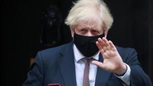 BRITAIN-POLITICS/JOHNSON