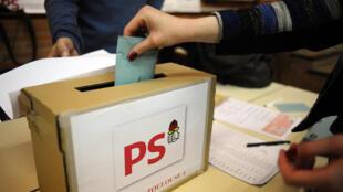 Les militants ont voté jeudi 21 mai la ligne de leur parti.