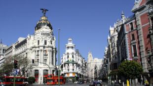 A Espanha decidiu vender o patrimônio para recuperar uma parte do dinheiro