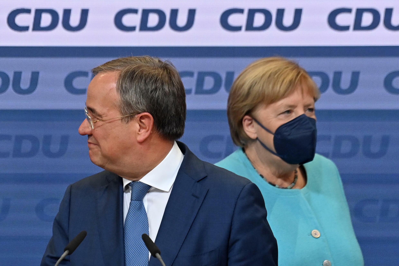 Merkel is still Germany's most popular politician