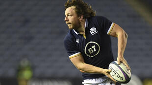 Scotland's Hamish Watson has rowed back on his criticism of Zander Fagerson's red card against Wales