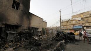 Ataques suicidas a bomba já mataram 520 pessoas apenas no mês de outubro. Em 2013, o número de mortos ultrapassa 5.200