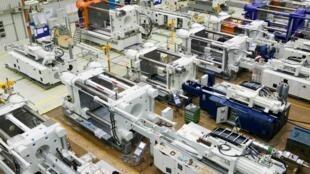 德國機械製造廠克勞斯瑪菲俯瞰