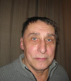 Член правления петербургского общества «Мемориал» Вячеслав Долинин