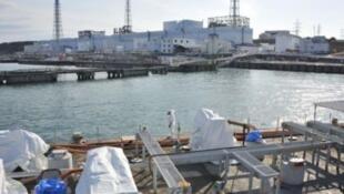 АЭС Фукусима-1.
