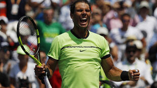Rafael Nadal has won a record nine times at the Monte Carlo Masters.