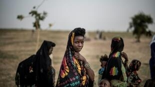 The Fulani are pastoral herders who migrate with their cattle, following the pendulum swing of the seasons