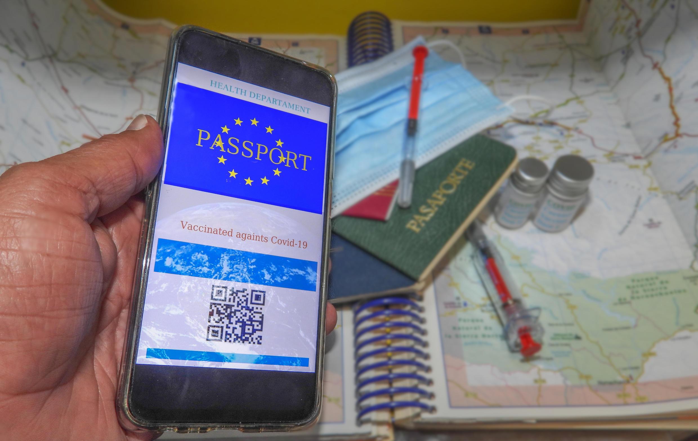 passeport-sanitaire-union-europe